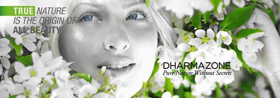 DHARMAZONE ekologiska SPA produkter | Spaochwellness.se - Spa & Wellnessguide