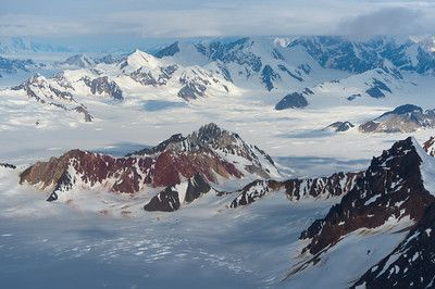 Photo Essay: The Glacier Fields of Kluane National Park