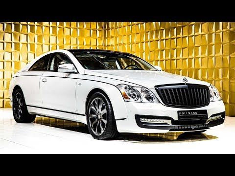 Mercedes Maybach 57s Coupé By Xenatec Walkaround 4k Video Youtube Maybach Mercedes Maybach Mercedes