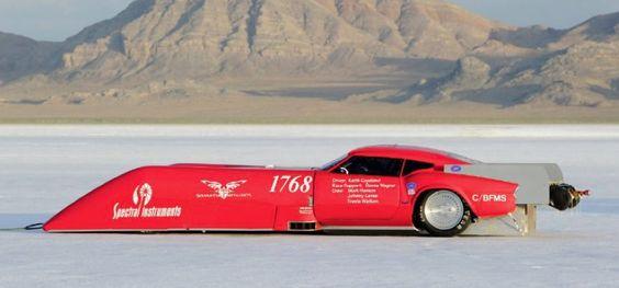Black Salt Racing Triumph GT6