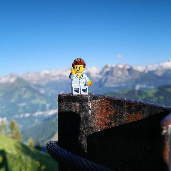 Auch der Emmet geniesst die Aussicht vom @stanserhorn #ubsmountainoffer #inlovewithswitzerland http://www.flickr.com/photos/martinrechsteiner/27898084826/