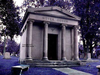 Mt. Olivet Nashville Tn, Meyer Cohen Family
