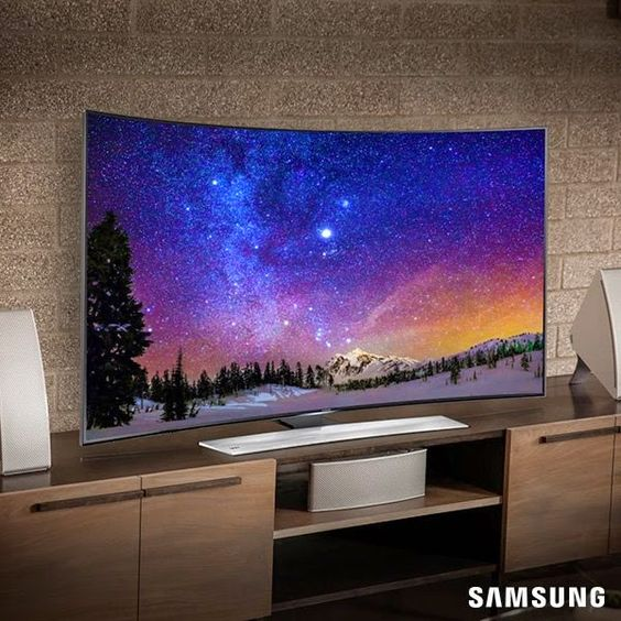 samsung curved television samsung ultrahd uhd 4k and oled television pinterest photos. Black Bedroom Furniture Sets. Home Design Ideas