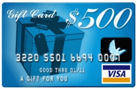 Win A $500 Visa Gift Card + $300 Worth Of Pool Products! Value:  $800.00 Expires:  August 19, 2015 Eligibility:  United States | 18+
