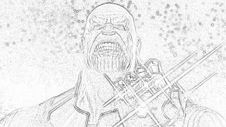 Coloring Pages Avengers Endgame Coloring Pages Free And Downloadable Avengers Coloring Pages Superhero Coloring Pages Unicorn Coloring Pages