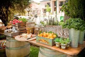 Znalezione obrazy dla zapytania garden party inspiracje