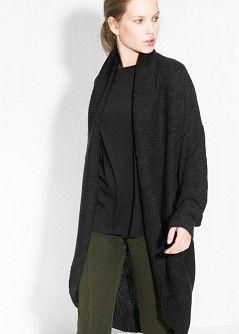 Alpaca wool-blend sweater - Women | MANGO