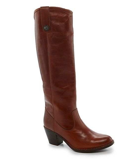 frye jackie button wide calf boots 418 00 dillards