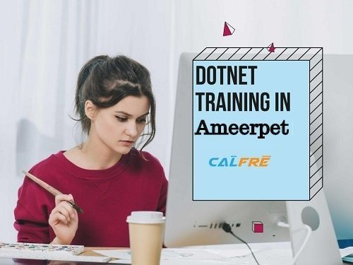 Calfre Give The Best Information About Training Institutes In Ameerpet Calfre Gives The Best Dot Net Training Institute In Ameerpe Train Institute Informative