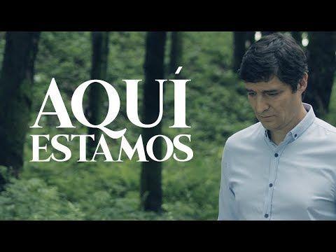 Marcos Vidal Aquí Estamos Video Oficial Youtube Youtube Men Mens Tops