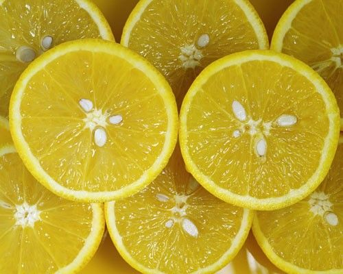 Lemon Juice for Armpit Odor