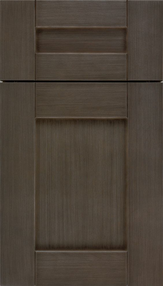 Pearson Cabinet Doors Which Are Shaker Inspired With Its V Groove Cabinet Joints Is Very
