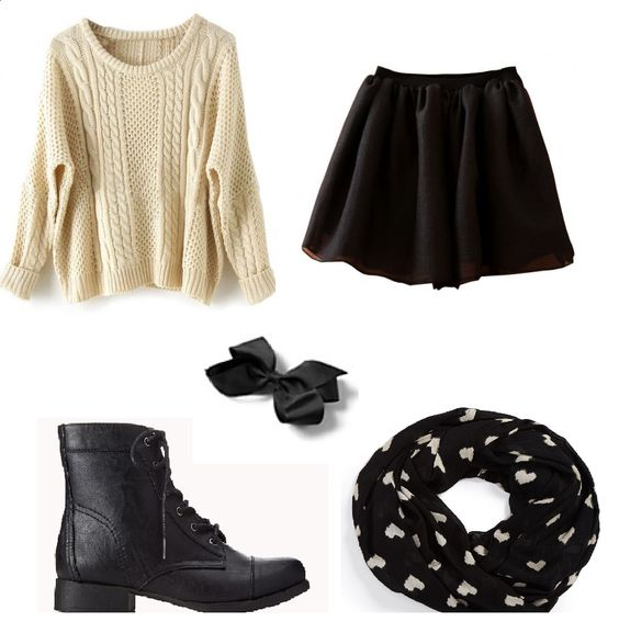 Cute Fall Outfits For School Tumblr | Stuff. | Pinterest ...