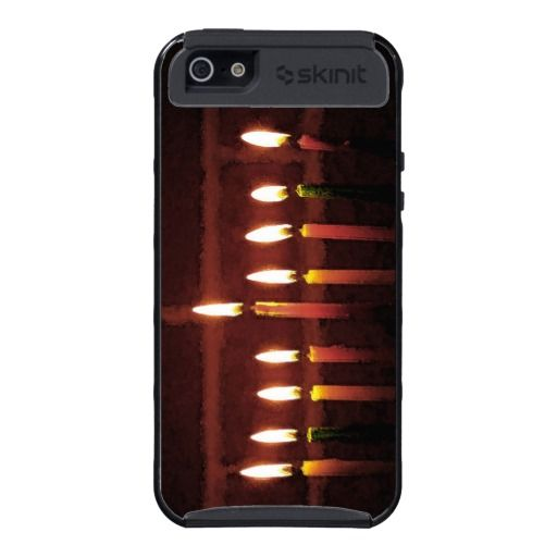 Festival of Lights Cases For iPhone 5