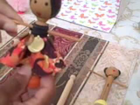 easy crafts for teens clothespin dolls clothespins and dolls on 4345