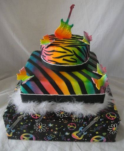 Daphne Made Her Own Birthday Cake Too: Pinterest €� The World's Catalog Of Ideas