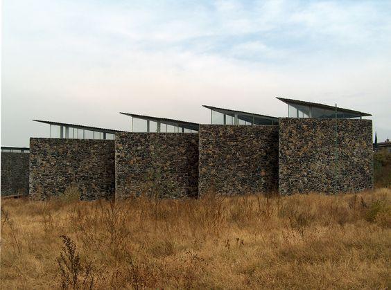 'La arquitectura es política', afirma Mauricio Rocha