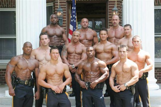 Uhh...what city do these officers work in? I'm gonna go run me some red lights.