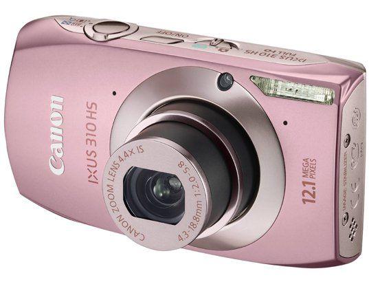 CANON Digital IXUS 310 HS rose pink et découvrez notre sélection d'appareil photo compact http://www.ubaldi.com/photo-video/appareil-photo-numerique/compact/compact.php