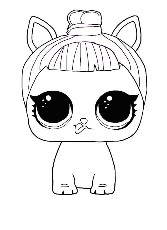 Lol Surprise Winter Disco Coloring Pages Free Coloring Pages Coloring1 Com Star Coloring Pages Cool Coloring Pages Cute Coloring Pages