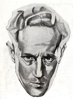 Leslie Howard, artist unknown