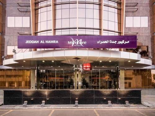 فندق ميركيور جدة الحمراء فنادق السعودية شقق فندقية السعودية Last Minute Hotel Deals Hotel Al Hamra
