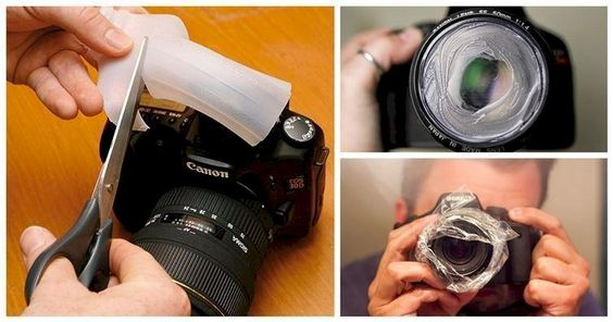 15 Incredible Camera Hacks That Will Master Your Photography Skills