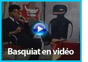 Vidéo Basquiat