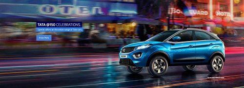 Tata Car Dealers In Bengaluru Kropex Auto Is A Leading Tata Motor
