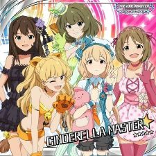 Phim The Idolm@ster Cinderella Girls