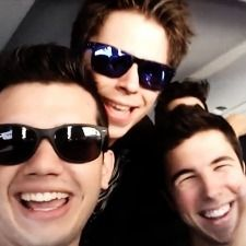 Rubius, sTaXx, Willy♥