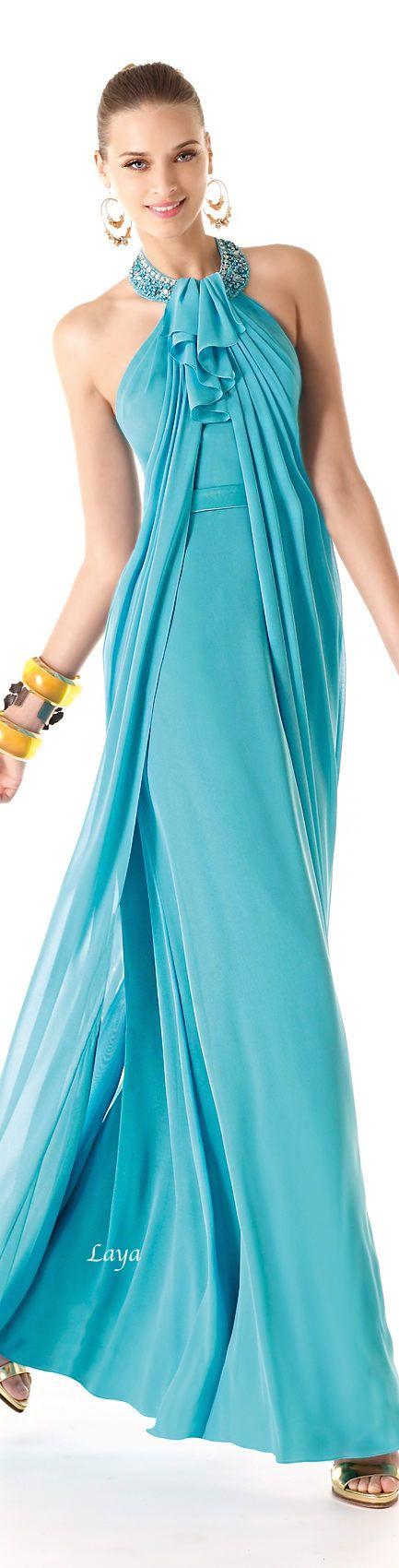 Pronovias Cocktail Dress 2014 jαɢlαdy