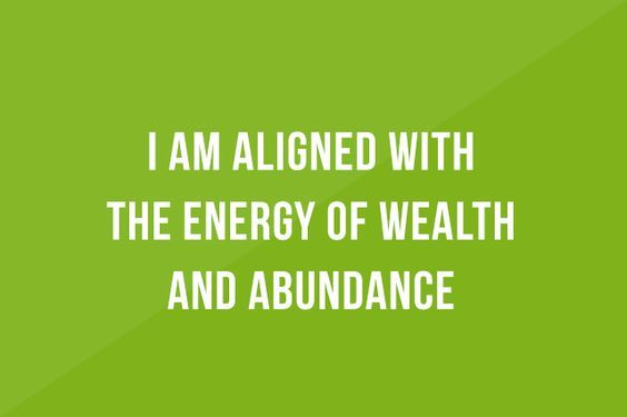 thelotusmama.com | Inspirational quotes motivation, Money affirmations,  Wealth affirmations