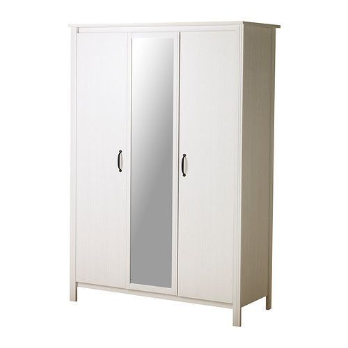 Ikea wardrobes and chang 39 e 3 on pinterest - Customiser armoire ikea ...