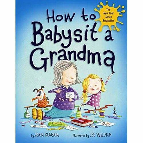Mighty Girls - How to Babysit Grandma