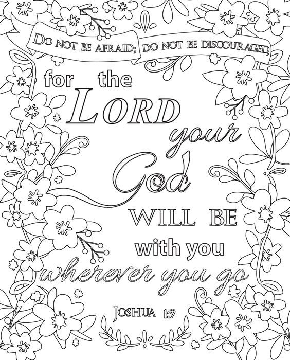Free Printable Scripture Coloring Pages My Mommy Blogs Blog Tips To Help Moms Bible Verse Coloring Page Bible Coloring Sheets Coloring Pages Inspirational