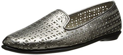 Aerosoles Women's You Betcha Leather Slip-On Loafer,Dark Silver Leather,9 W US Aerosoles http://www.amazon.com/dp/B00K3EPW1U/ref=cm_sw_r_pi_dp_Yiuuvb1KDHEJT