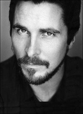Christian Bale - batman :)