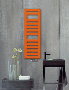 Hersteller von Heizkörper, Kontrollierte Wohnungslüftung, Wärmepumpen, Deckenstrahlplatten, Luftfilteranlagen - Zehnder Group Schweiz AG - Produkte - Bad-Heizkörper