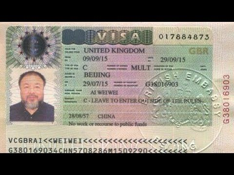 How To Apply For Uk Visit Visa Bangladesh Ai Weiwei Visa Usa Passport Cover