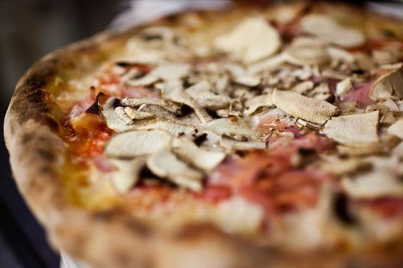 Lasciatevi tentare dalle nostre #pizze!