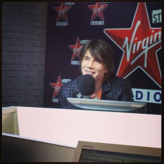 Virgin Radio, Italy
