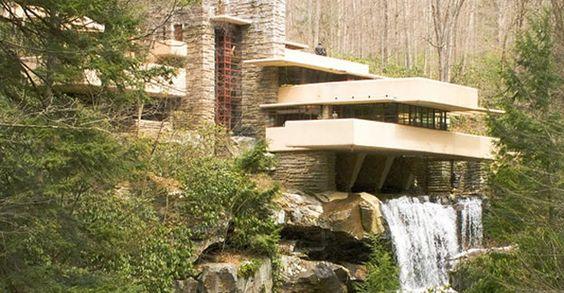As 20 construções que todo arquiteto deve conhecer | 44 ARQUITETURA