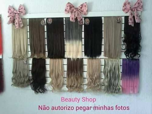 Pin On Aplique De Cabelo Tic Tac Sintetico Organico Beauty Shop