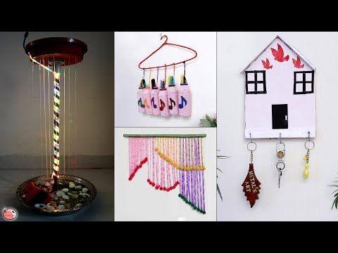 Hetal S Art Youtube Diy Room Decor Diy Projects For Your Room Room Diy Diy room decor ideas youtube