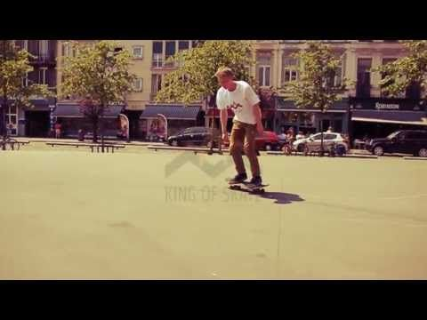 Connected skateboard