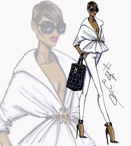 'New Attitude' by Hayden Williams by Fashion_Luva, via Flickr