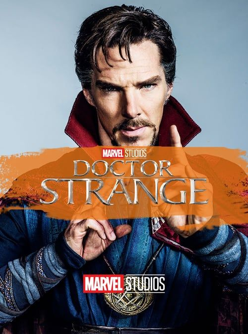 watch doctor strange full movie free