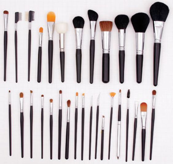 Best affordable makeup brushes brand – Your modern make-up baby