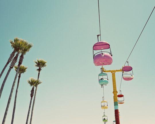 Vintage   Endless Summer  by Melanie Alexandra